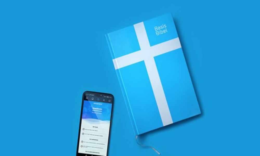 Alemania: traducen la Biblia para nuevas generaciones