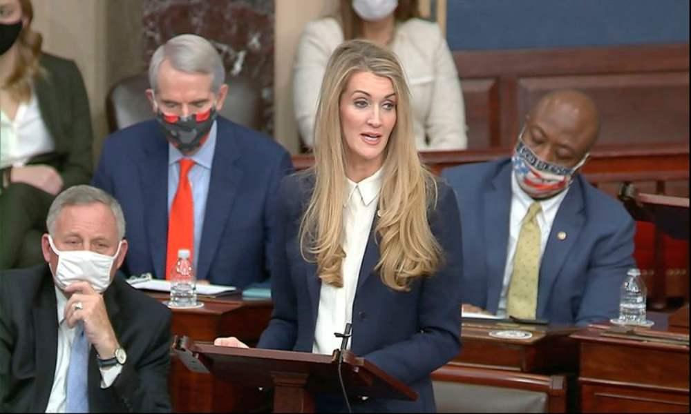 Algunos senadores republicanos cambian postura y aceptan decisión del Congreso