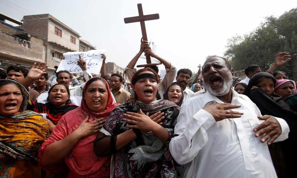 Arabia Saudita ocupa primer lugar en persecución a cristianos