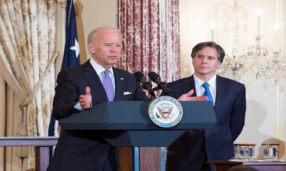 Biden continuaría legado de libertad religiosa internacional