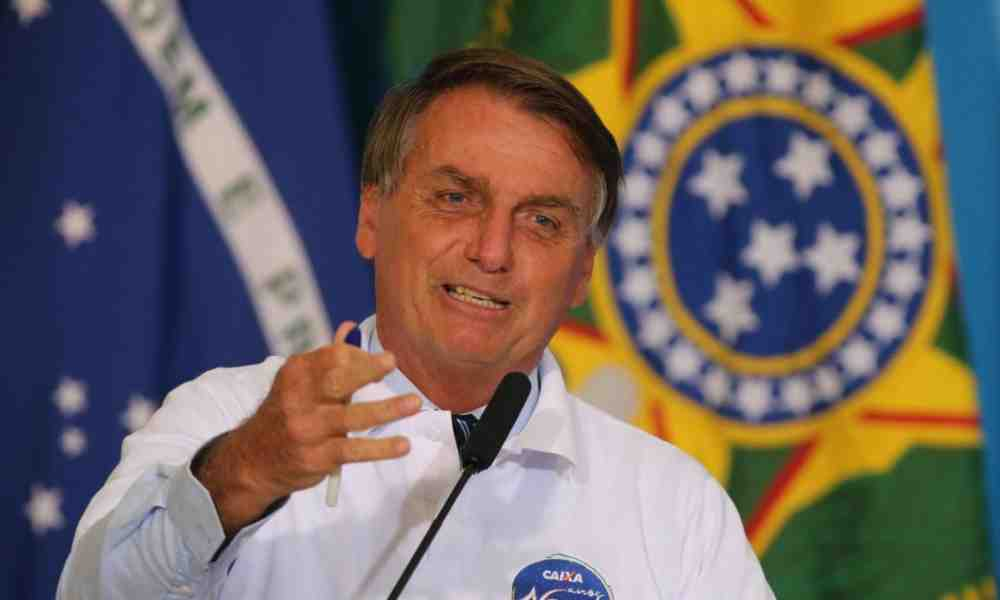 Bolsonaro agradece convivir con una población de mayoría cristiana