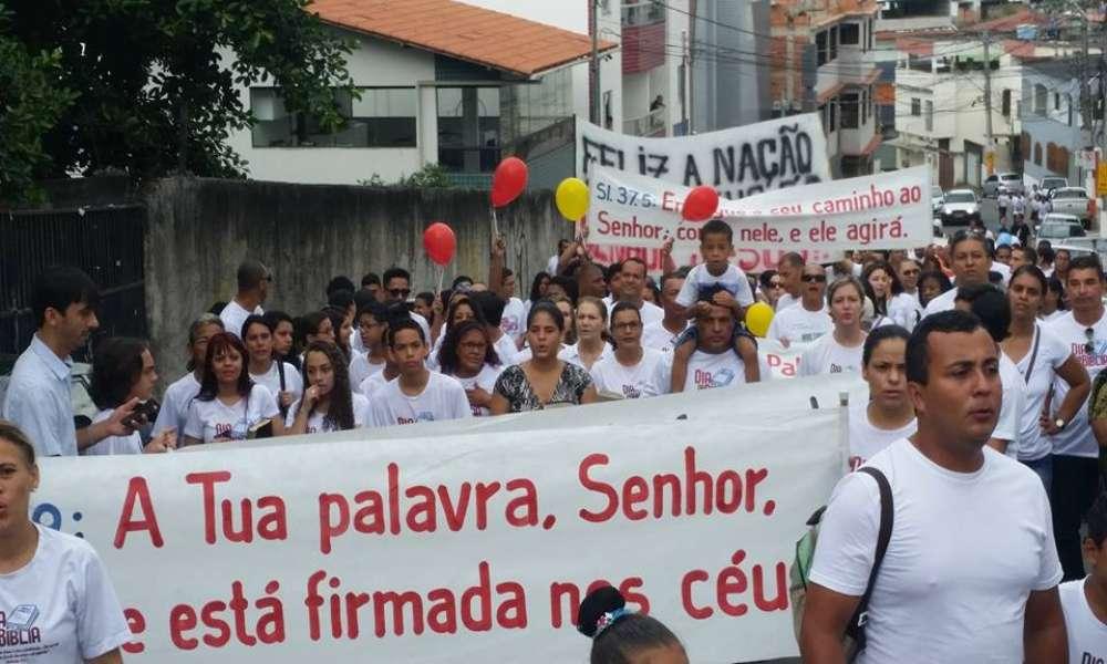 Brasil: Biblia es reconocida como patrimonio cultural e inmaterial