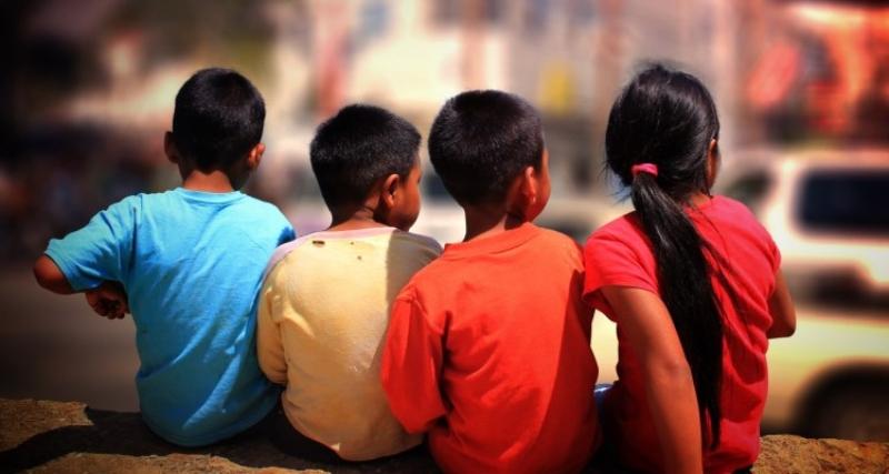 Colombia: 372 niños fueron abandonados en medio de la pandemia