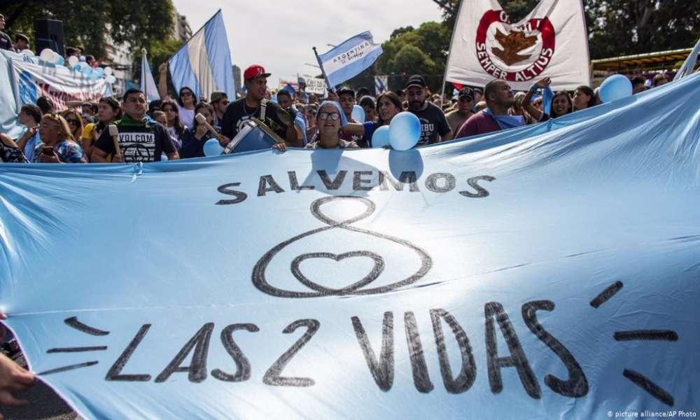 Congreso Iberoamericano impulsa impugnación de ley de aborto en Argentina