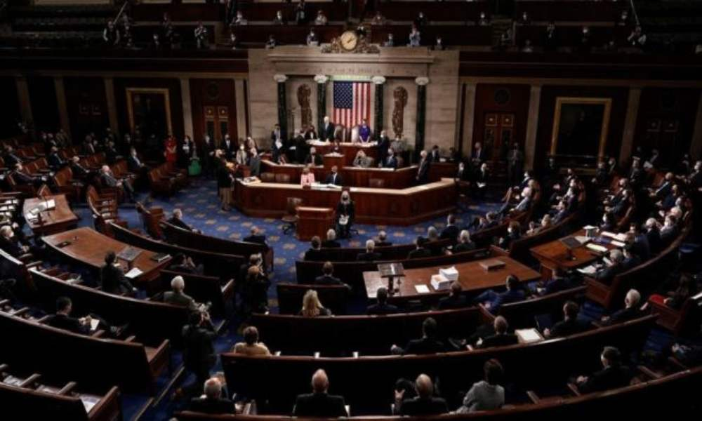 Informe indica que el 88 por ciento del Congreso de EE.UU es cristiano
