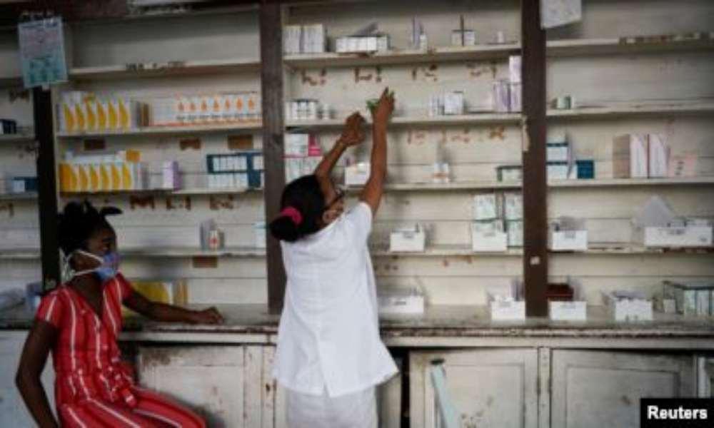 Cuba: iglesias evangélicas intervienen y piden medicina para diabéticos