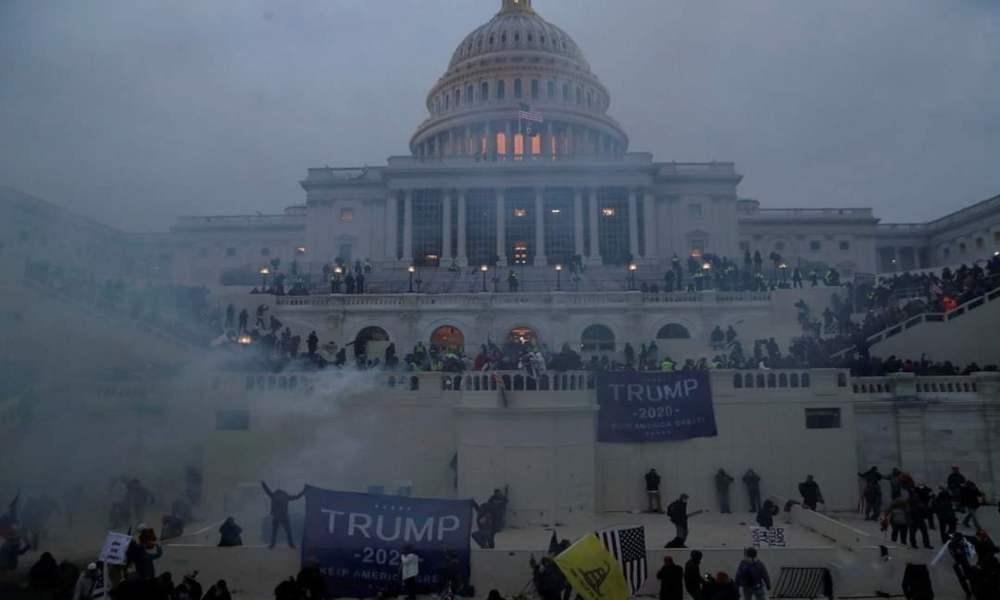 El Congreso de EE.UU retoma sesión para ratificar victoria de Biden