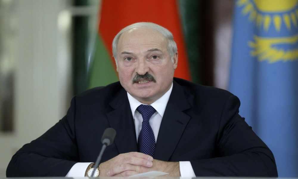 """""""El coronavirus es un castigo de Dios"""", dice presidente de Bielorrusia"""