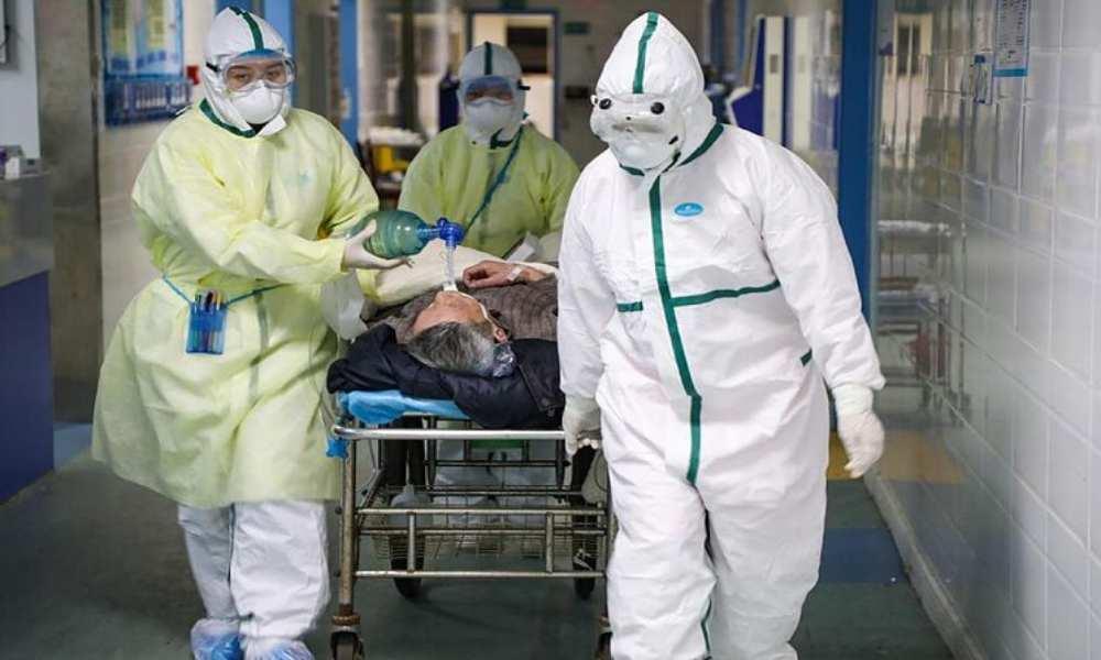 En Los Ángeles cada 6 minutos muere una persona por coronavirus