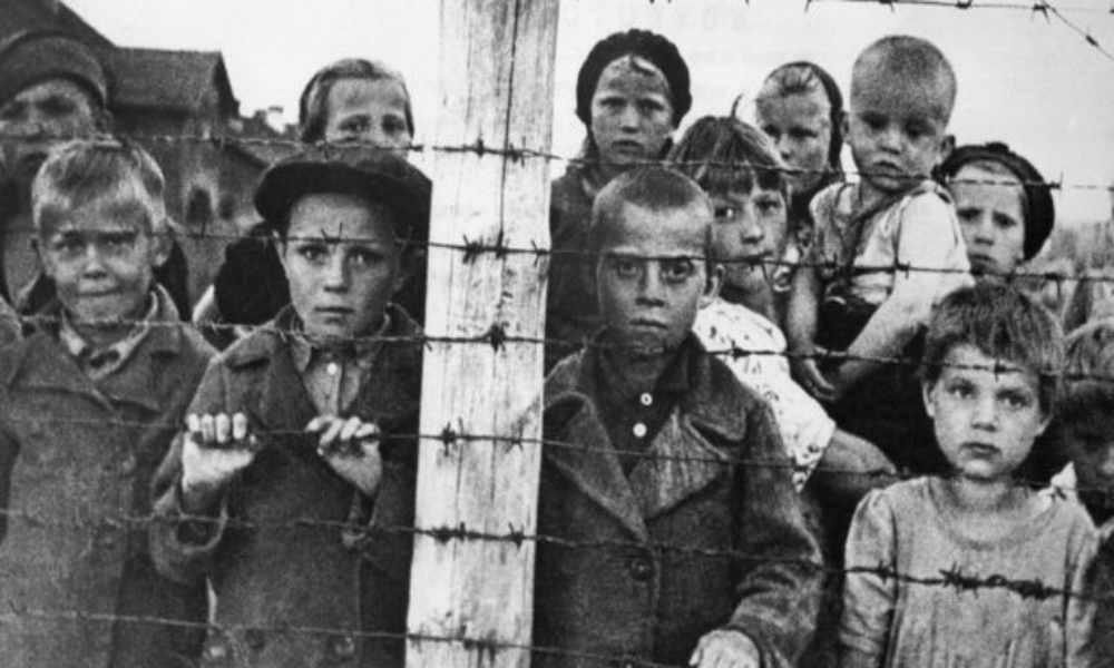 En el Día del Holocausto, advierten otro posible genocidio
