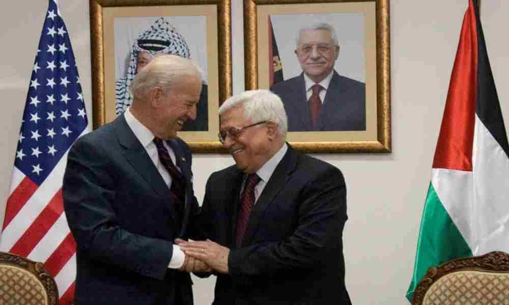 Estados Unidos desea reconstruir las relaciones con Palestina