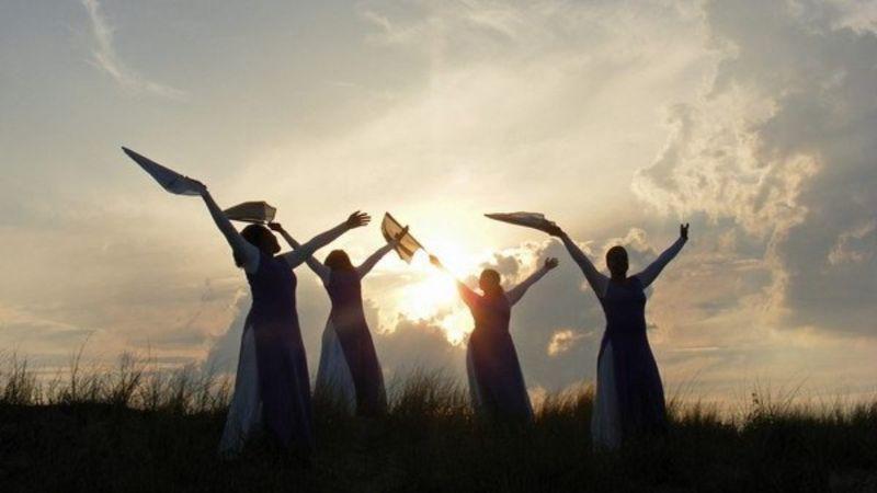Estudios explican cómo las personas profetizan al escuchar la voz de Dios