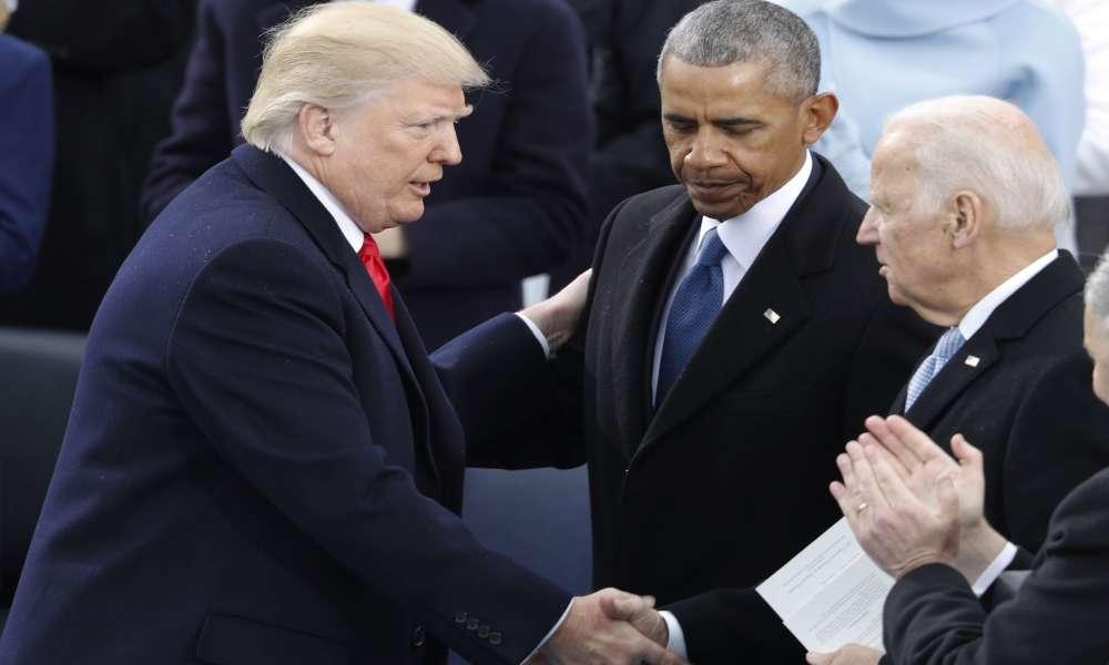 Franklin Graham pide una reunión Trump-Biden para sanar a EEUU