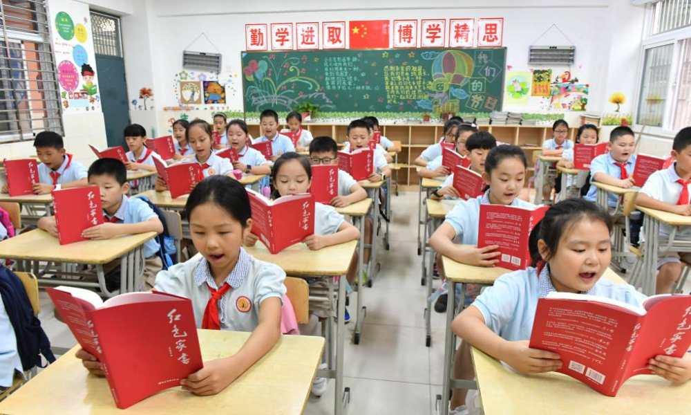 Funcionarios chinos allanan una iglesia mientras dedicaba actividades para niños