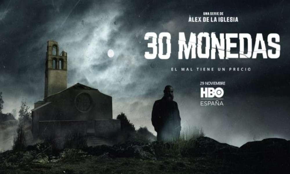 HBO: 30 monedas con las que traicionó Judas a Jesús tienen un inmenso poder espiritual