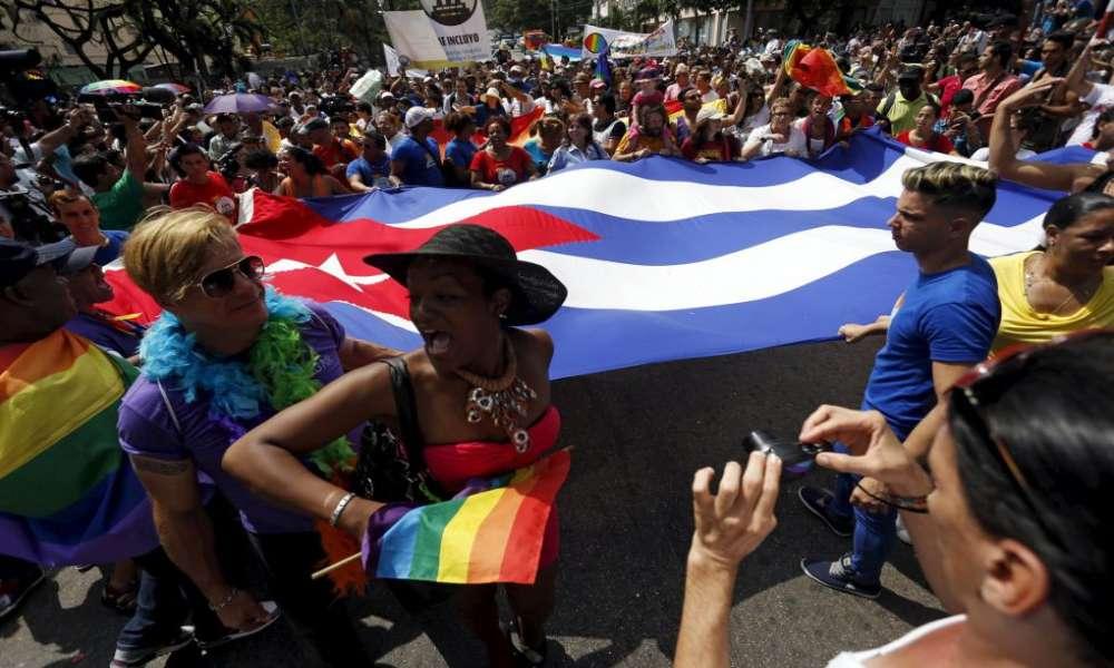 Iglesia cubana alerta ante discusión del código de familia