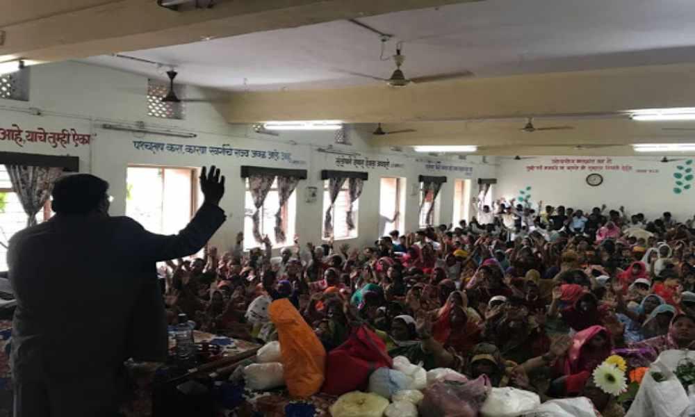 India: crecimiento de iglesias se dispara pese a persecución