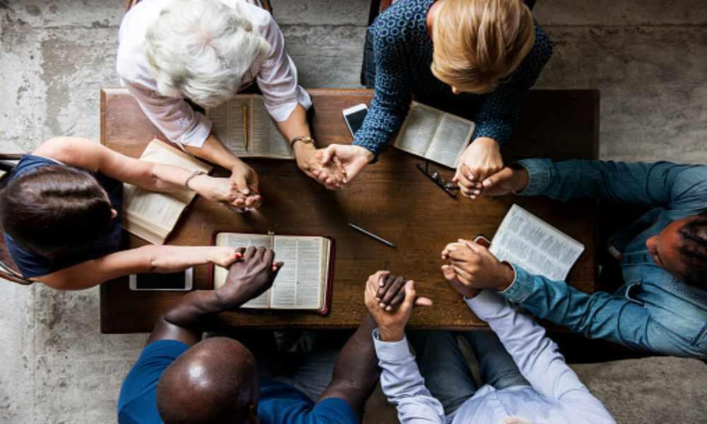 India: prohíben a 50 cristianos orar por conversión fraudulenta