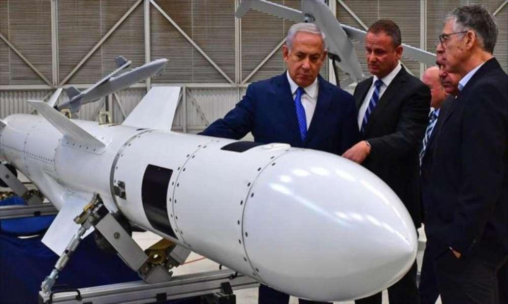 Israel planea atacar plan nuclear de Irán, advierte periódico israelí