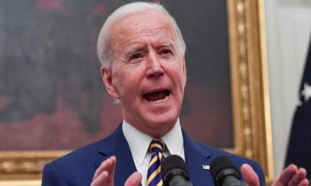 Joe Biden permitirá que transexuales sirvan en el ejército