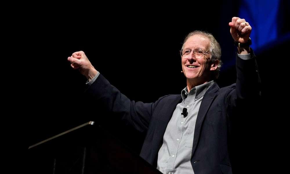 "John Piper a los cristianos: ""No desperdicien la pandemia"""