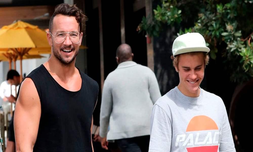 Justin Bieber niega estar estudiando para ser pastor