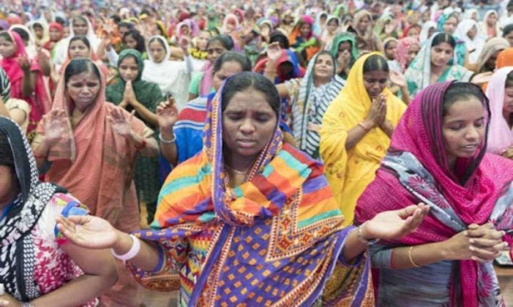 Líder indio amenaza con iniciar violencia y cerrar iglesias