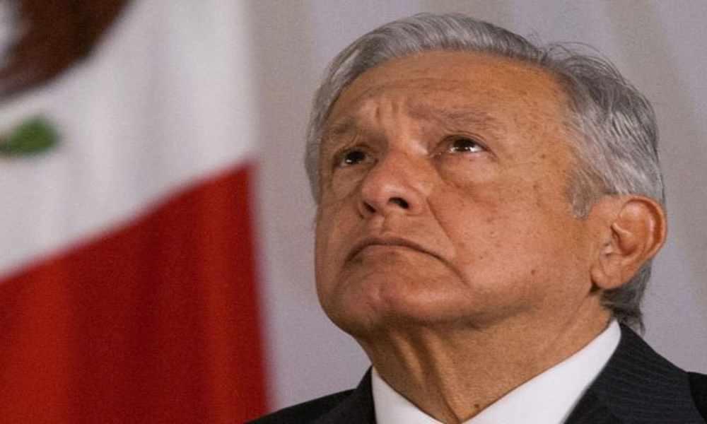 México: convocan a jornada de oración por la salud de AMLO