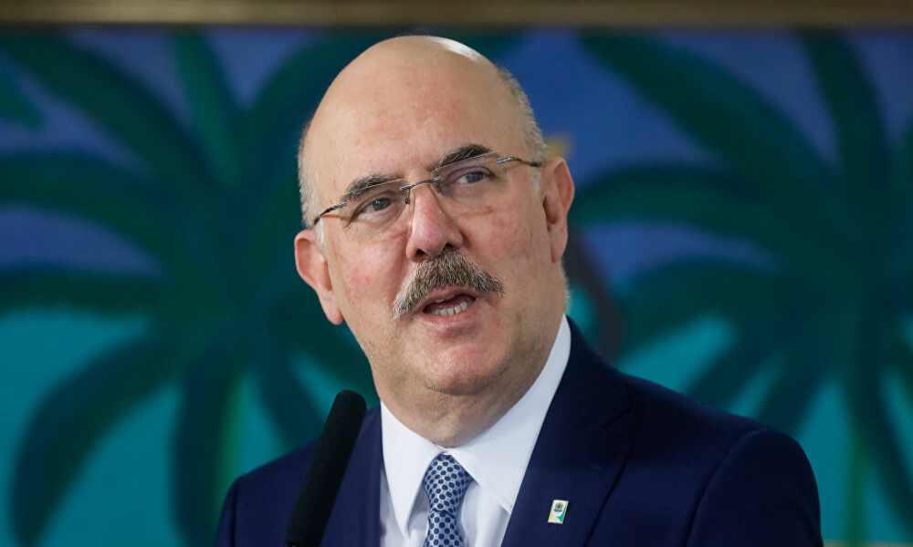 "Ministro de Brasil dice: ""No me avergüenzo del evangelio"