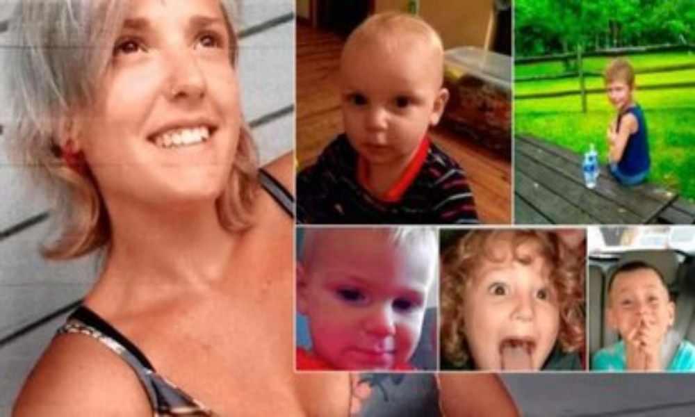 «Mis demonios ganaron»: dice madre que asesinó a sus 5 hijos
