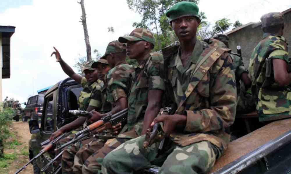 Open Doors registró 100 asesinatos de cristianos en el Congo