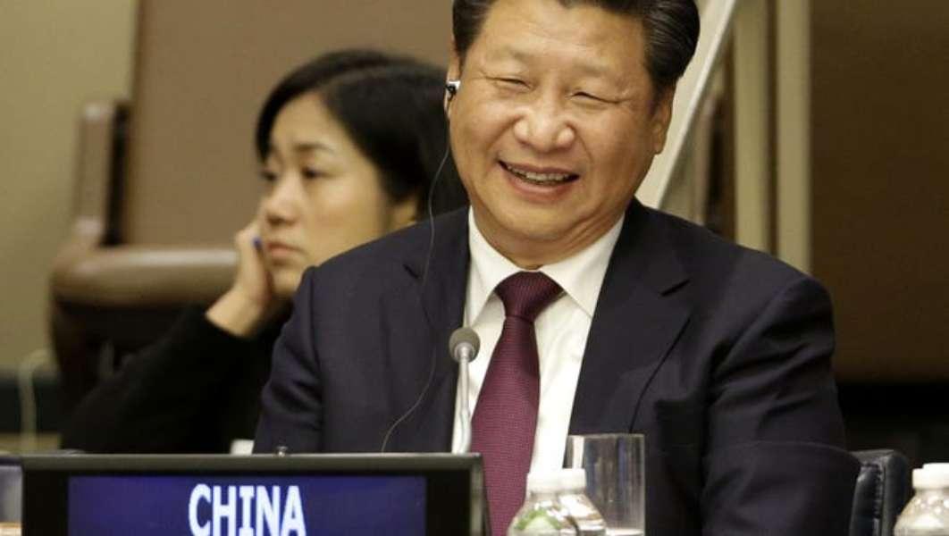 PIB de China creció un 2,3% en 2020, a pesar de la pandemia