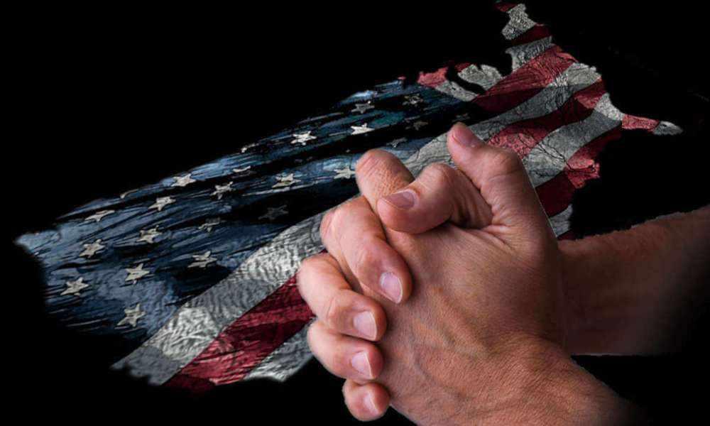 Pastores piden oración por Estados Unidos tras manifestaciones