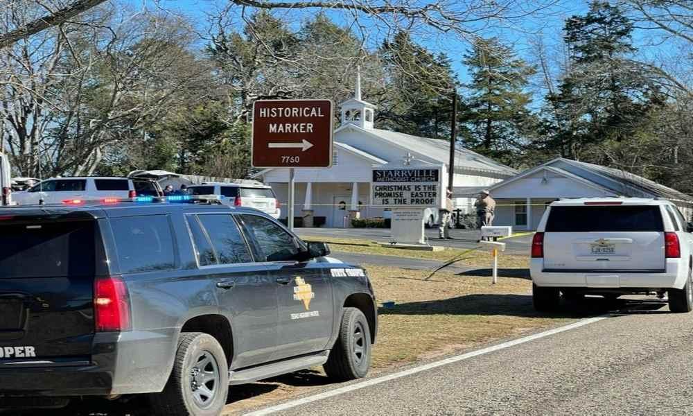 Pistolero en Texas asesina a pastor y deja a dos personas heridas