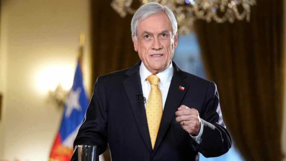 Presidente de Chile rechaza la despenalización del aborto
