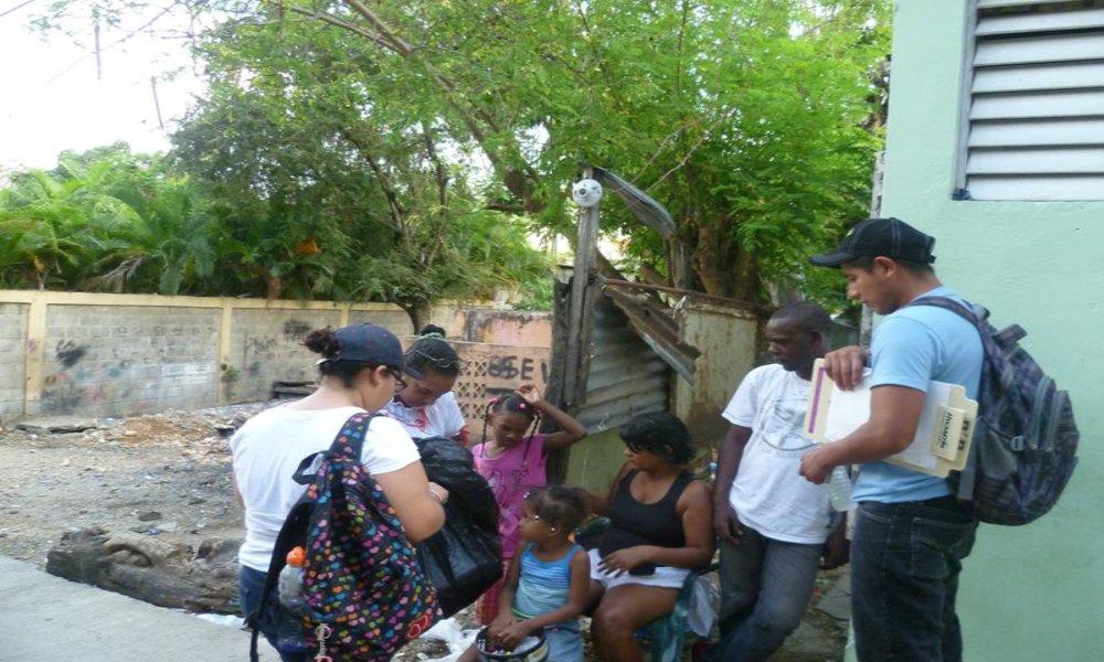República Dominicana: Efectuarán jornada nacional de evangelismo