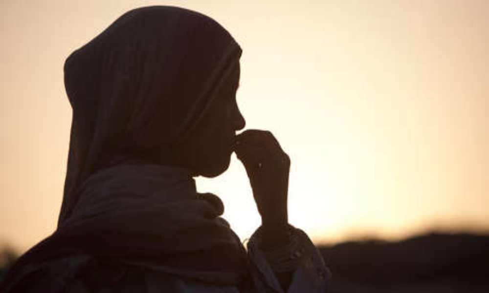 Rescatan a niña cristiana secuestrada por un musulmán