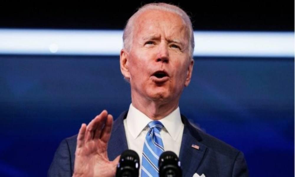 """Reverendo de la toma presidencial: """"Biden buscará el corazón de Dios"""""""