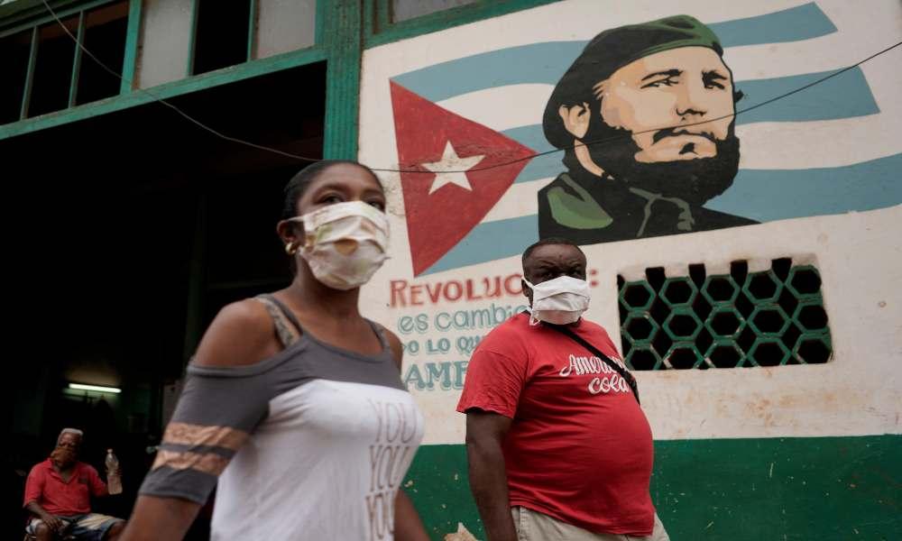 Suspenden servicios en Iglesias por nuevo rebrote de Covid-19 en Cuba