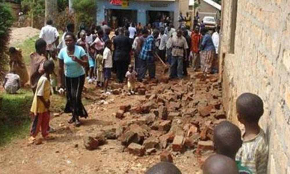 Uganda: hombre es asesinado por convertirse al cristianismo
