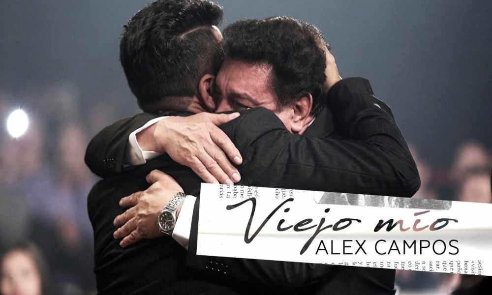 """""""Un milagro para exaltar a Dios"""": padre de Alex Campo sale de UCI"""