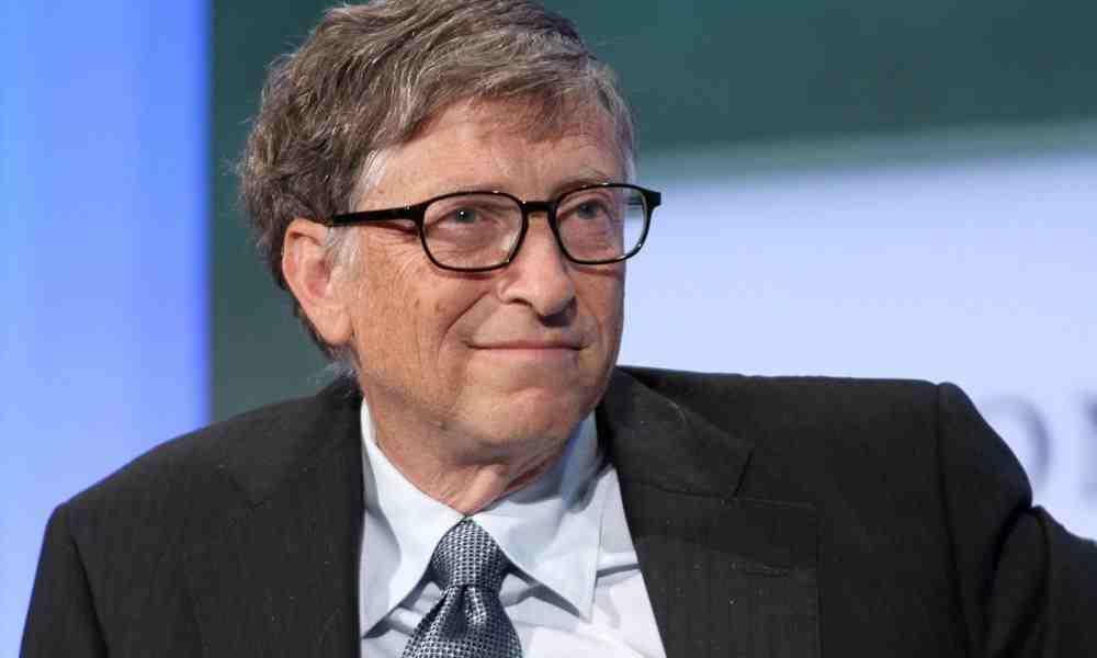 Bill Gates insta a las personas a prepararse para próximas pandemias