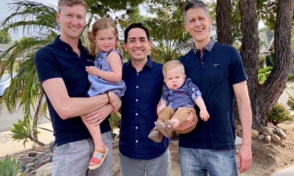 Legalizan la primera familia poliamorosa en Estados Unidos