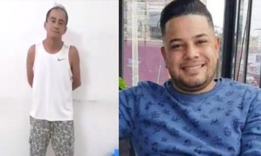 'Cara cortada': falso pastor y asesino de un venezolano en Perú