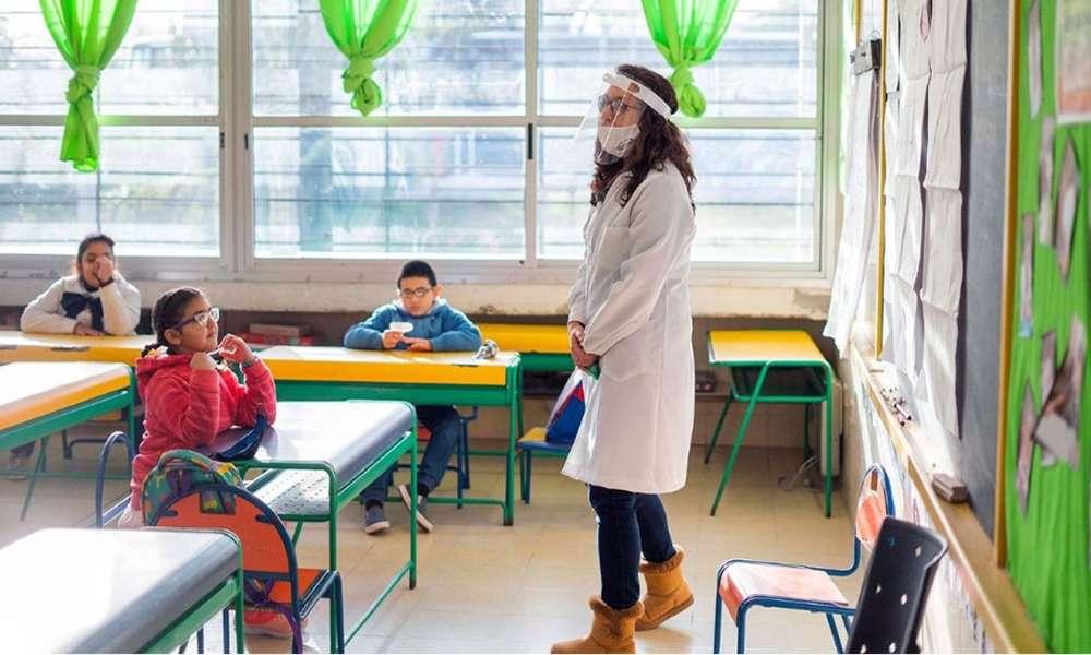 ACIERA pide al gobierno de Argentina que las clases sean presenciales