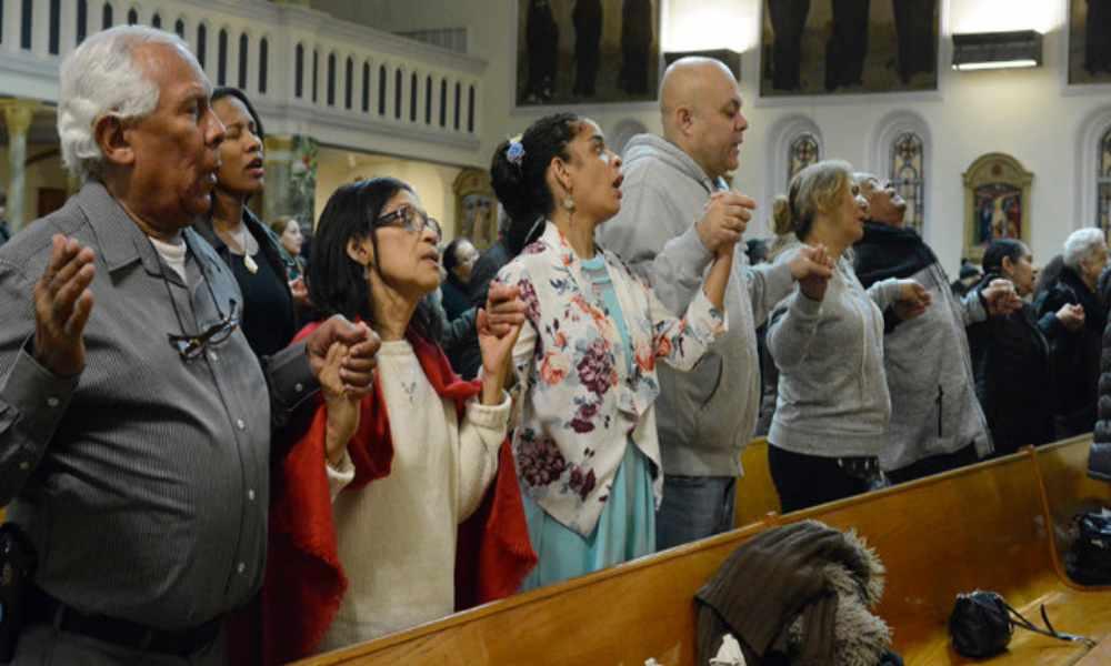 Argelia: gobierno les prohíbe a los cristianos reunirse para adorar