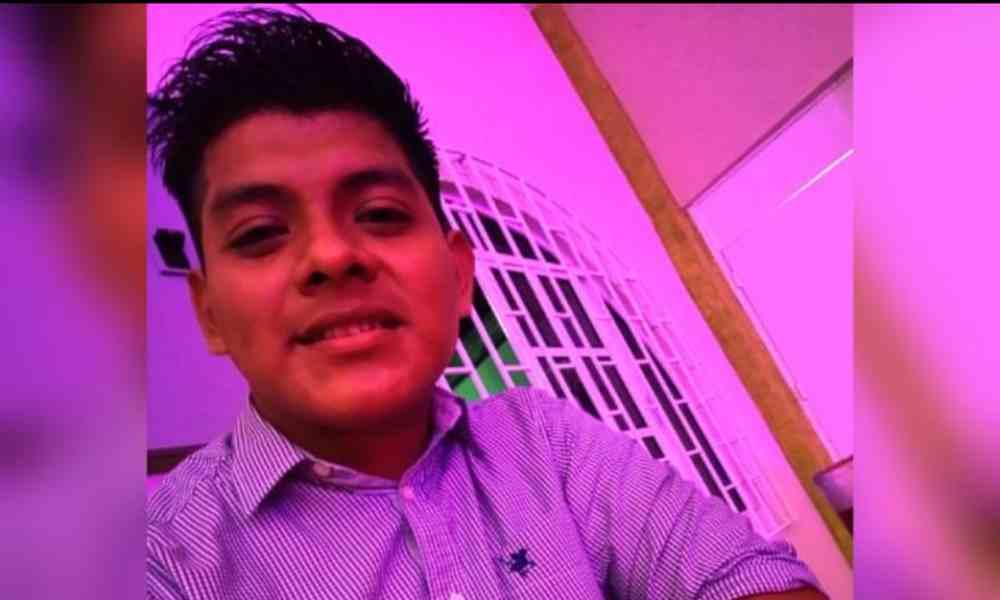 Asesinan a un corista al salir de su iglesia en México