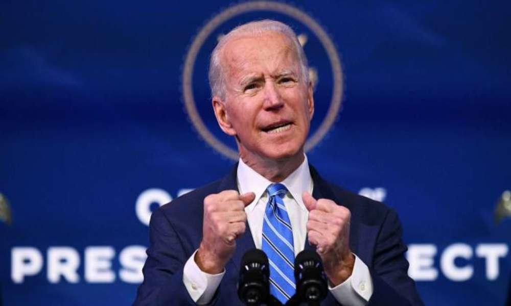Biden amenaza con sanciones contra Nigeria por no adoptar agenda LGBT