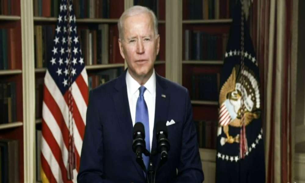 """Biden en Desayuno de Oración: """"Por la noche durará el lloro, y a la mañana vendrá la alegría"""""""
