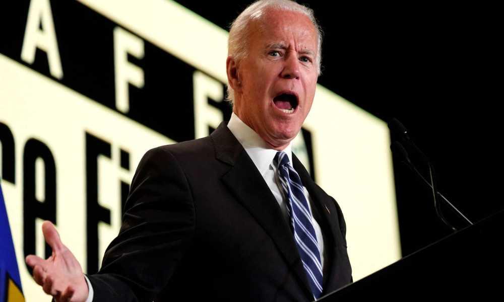 Biden ordenó el ataque a objetivos militares proiraníes en Siria